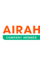 Open AIRAH website in new window