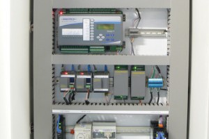 Innotech BMS switchboard