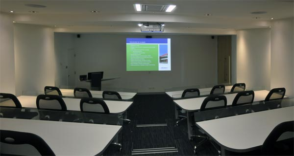 Innotech Training Facility