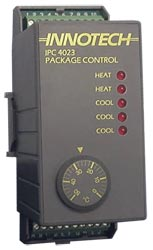 IPC Series Controllers