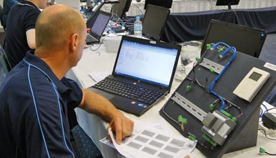 Hands on course with the latest hardware & software