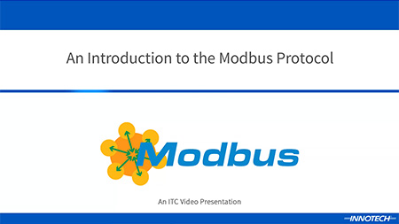 An Introduction to the Modbus Protocol Video