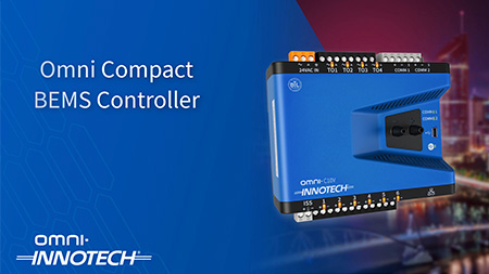 An Introduction to the Omni Compact Controller Range Video